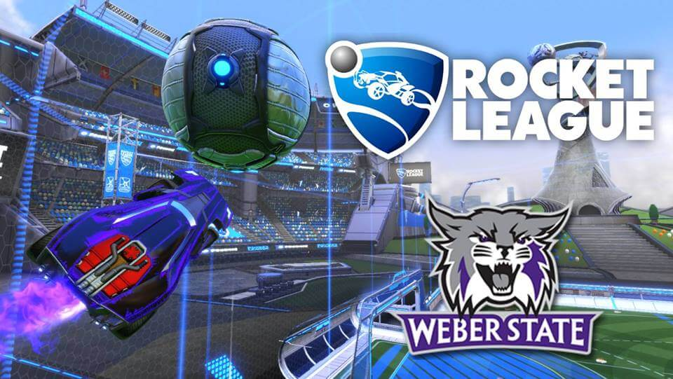 Rocket League Tournament and Tryouts