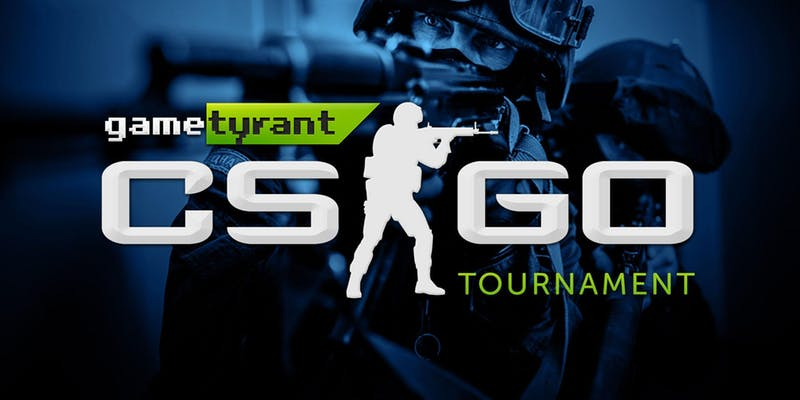 GameTyrant Counter-Strike: Global Offensive Tournament