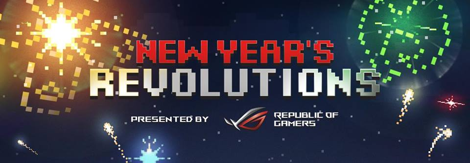 Gaming Revolution